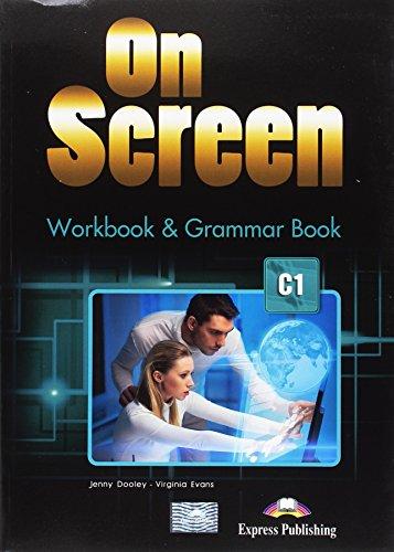 9781471566707: On Screen C1 Workbook (+Digibook)