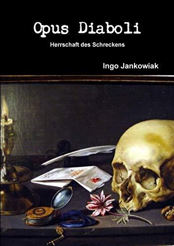9781471600623: Opus Diaboli (German Edition)