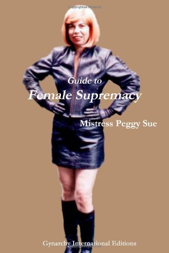 9781471608827: Guide To Female Supremacy