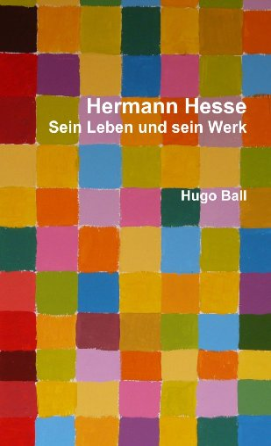 9781471616464: Hermann Hesse (German Edition)