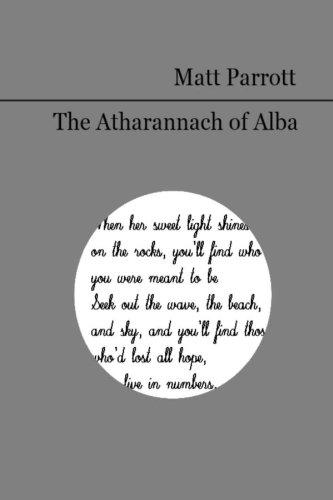 9781471616570: The Atharannach Of Alba