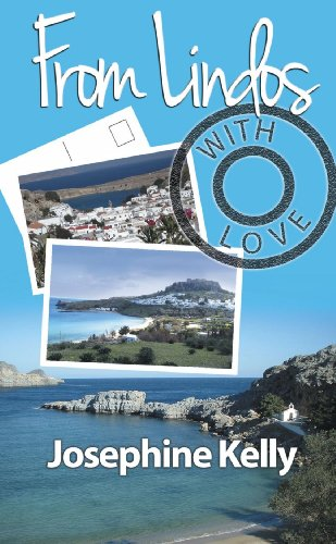 9781471616921: From Lindos With Love