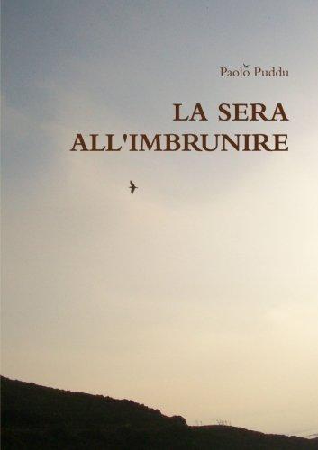 9781471616990: La Sera All'imbrunire (Italian Edition)