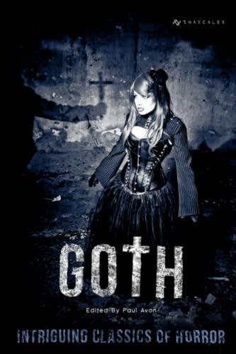 9781471622502: Goth