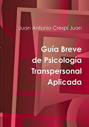 9781471638855: Guia Breve de Psicologia Transpersonal Aplicada