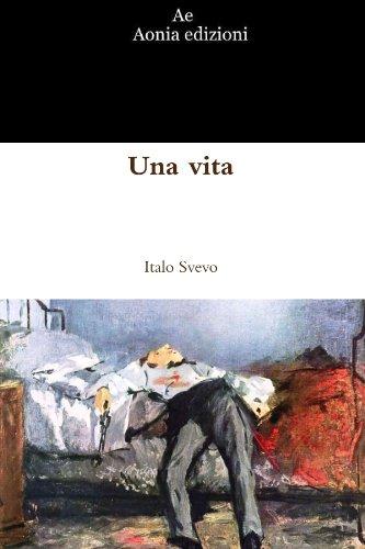 9781471639876: Una vita (Italian Edition)