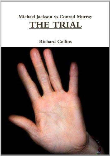9781471642517: Michael Jackson Vs Conrad Murray The Trial