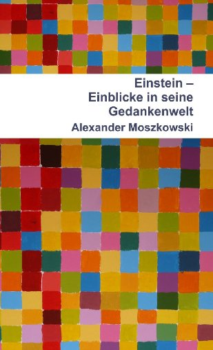 9781471648434: Einstein - Einblicke In Seine Gedankenwelt (German Edition)