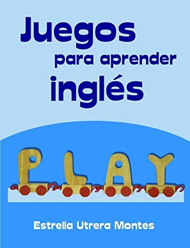 9781471664434: Juegos Para Aprender Ingles