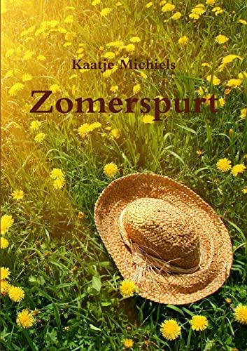 9781471671920: Zomerspurt (Dutch Edition)
