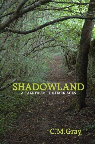 9781471706394: Shadowland