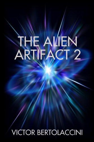 9781471711039: The Alien Artifact 2