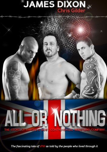 All Or Nothing: Dixon, James