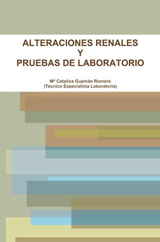 9781471717567: Alteraciones renales y pruebas de laboratorio (Spanish Edition)