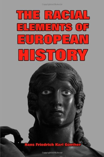 9781471724770: The Racial Elements of European History