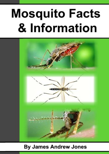9781471725746: Mosquito Facts & Information