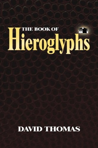 9781471728204: The Book of Hieroglyphs