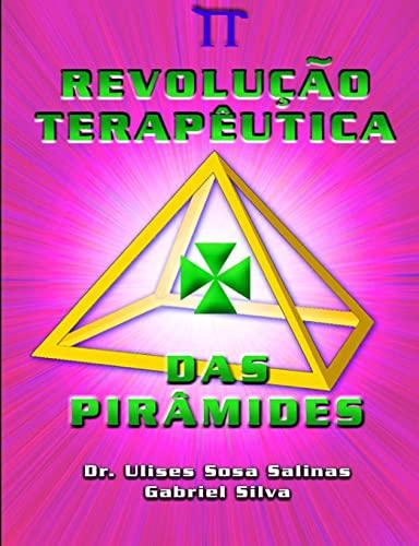 9781471732232: Revolução Terapêutica Das Pirâmides (Portuguese Edition)