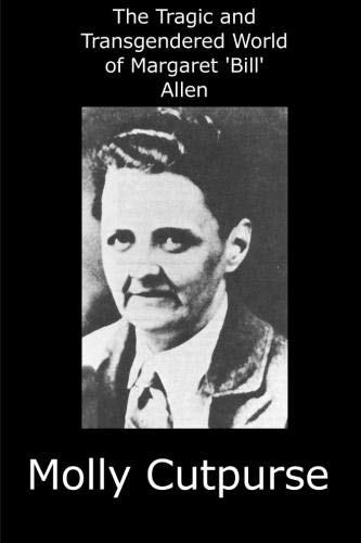9781471742149: The Tragic and Transgendered World of Margaret Allen