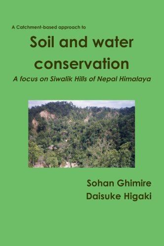 9781471743535: Soil and water conservation in Siwalik Hills of Nepal Himalaya