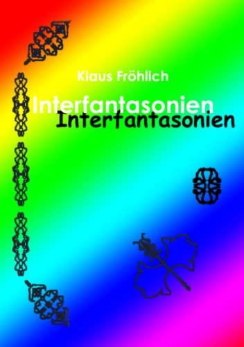 9781471750731: Interfantasonien (German Edition)