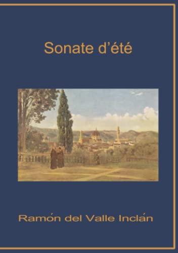 9781471755385: Sonate D'été (French Edition)