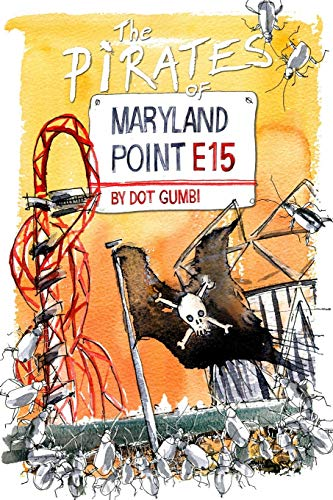 9781471768132: The Pirates of Maryland Point