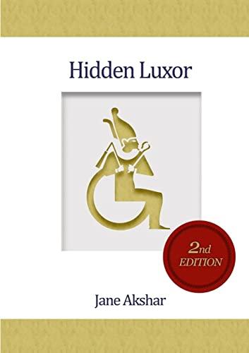 9781471769382: Hidden Luxor