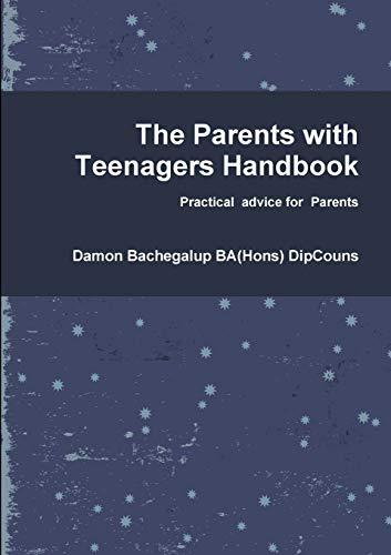 9781471781759: The Parents with Teenagers Handbook