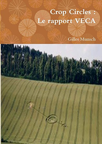 9781471791475: Crop Circles : Le rapport Veca (French Edition)