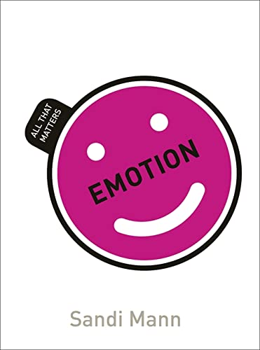 9781471801617: Emotion: All That Matters