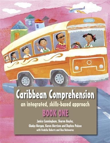 9781471806339: Caribbean Comprehension: An integrated, skills based approach Book 1