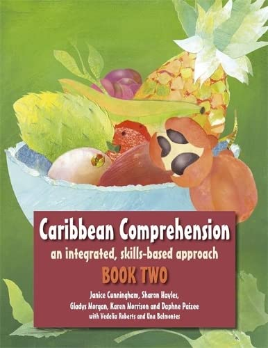 9781471806353: Caribbean Comprehension: An integrated, skills based approach Book 2