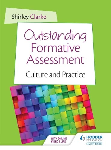9781471829475: Outstanding Formative Assessment: Culture and Practice