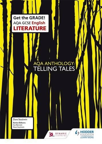 AQA GCSE English Literature Set Text Teacher Guide: AQA Anthology: Telling Tales (Paperback): Sue ...