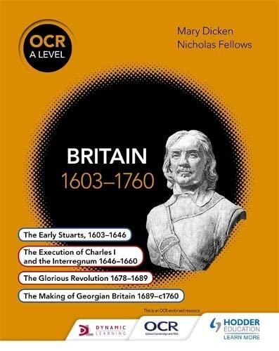 9781471836701: OCR a Level History