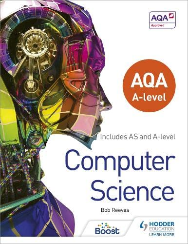 9781471839511: AQA A level Computer Science