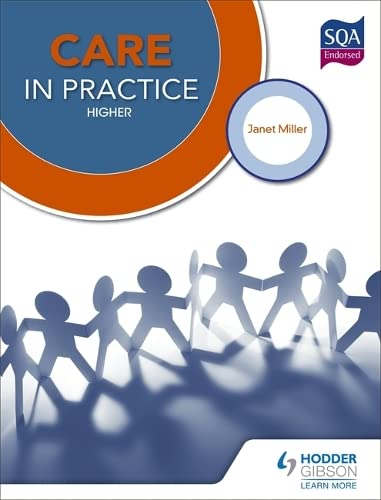 Care in Practice for CfE Higher (Paperback)
