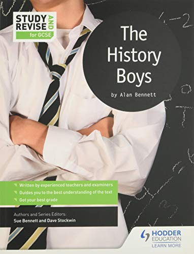 9781471853678: Study and Revise: The History Boys for GCSE (Study & Revise for GCSE)
