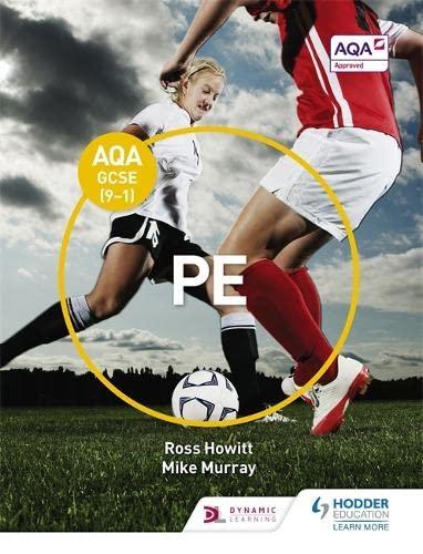 9781471859526: AQA GCSE (9-1) PE (Aqa for Gcse)