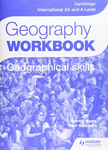 9781471873768: Cambridge International AS and A Level Geography Skills Workbook