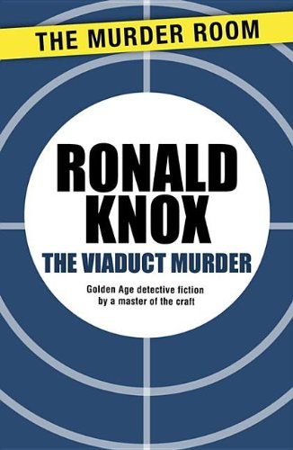 9781471900563: The Viaduct Murder