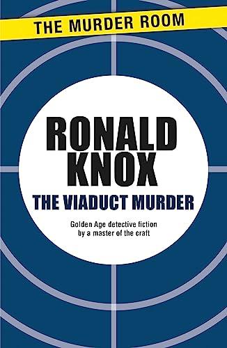 9781471900570: The Viaduct Murder