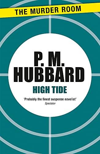 9781471900716: High Tide (Murder Room)