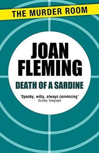9781471902154: Death of a Sardine