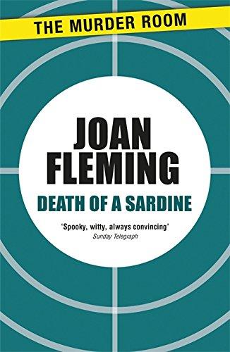 9781471902161: Death of a Sardine