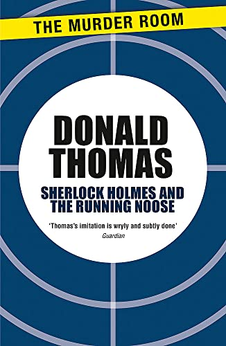 9781471904547: Sherlock Holmes and the Running Noose