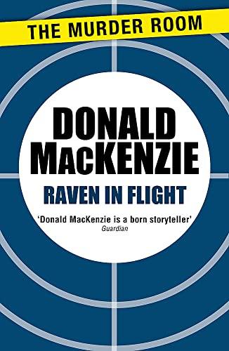 9781471904998: Raven in Flight (John Raven)