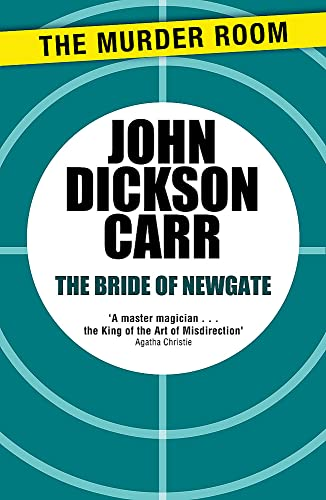 9781471905292: The Bride of Newgate