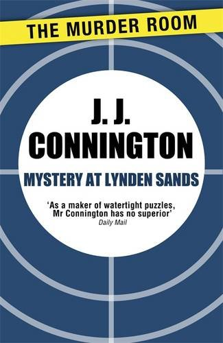 9781471905988: Mystery at Lynden Sands